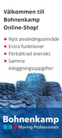 Bohnenkamp Sweden AB